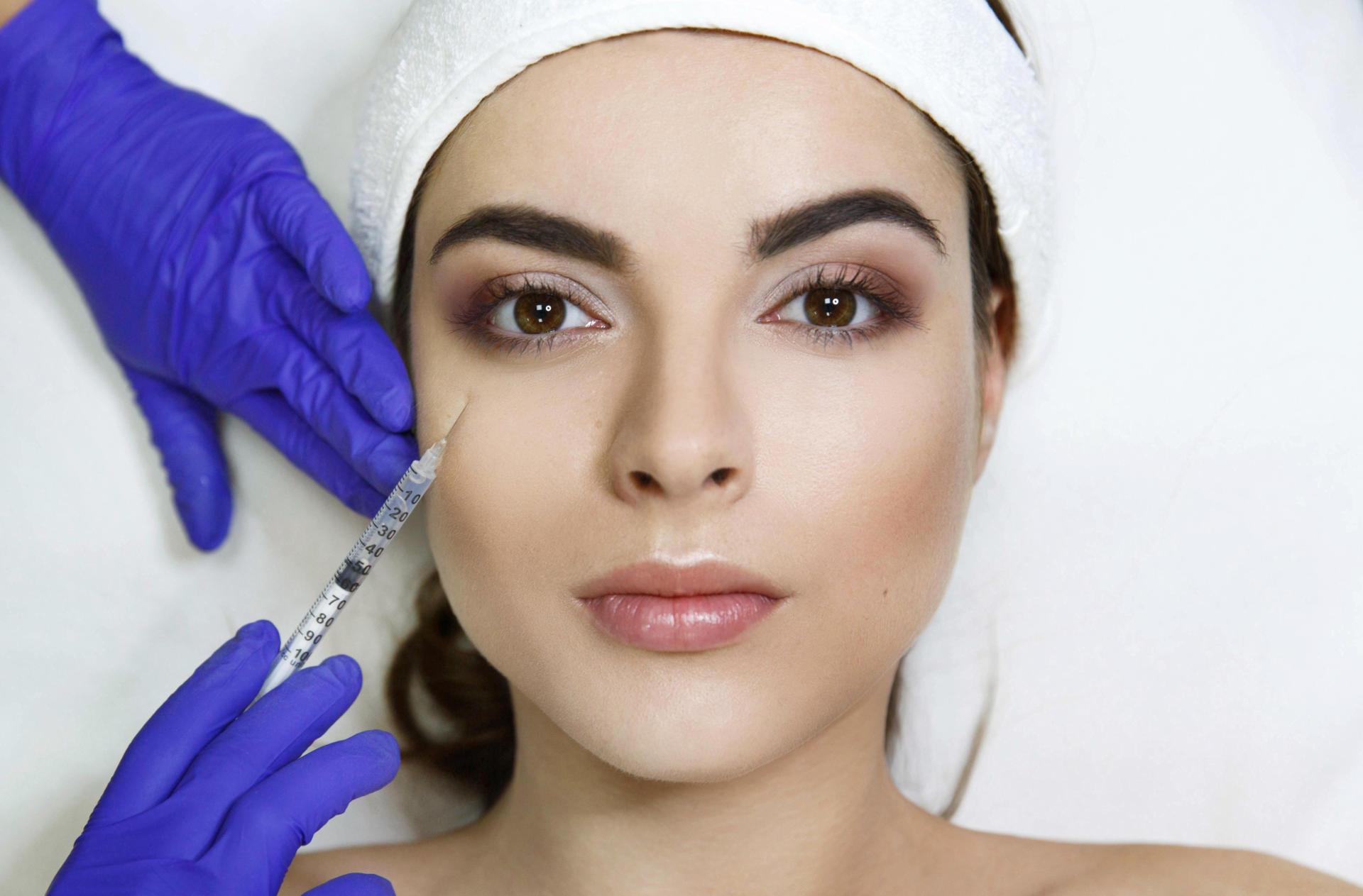 Dermatolog, leczenie dermatologiczne