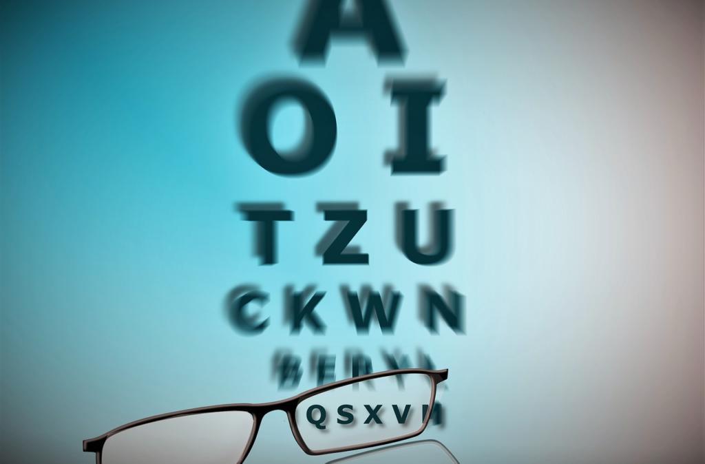 okulista, oko, leczenie oczu